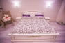 Ліжко Радість Люкс (Дуб Масив) 9