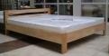 Кровать Рената (Бук Масив) 5