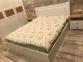 Ліжко Верона з підйомним механізмом (Бук Щит) 2