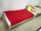 Кровать Такка (Бук Масив) 0