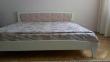 Ліжко Бегонія ультра (Дуб Щит) 0