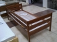 Кровать Нота (Бук Масив) 2