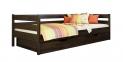 Кровать Нота (Бук Щит) 22