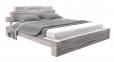 Ліжко Лофт (брус деревянний) 0
