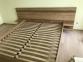 Кровать Леон (Дуб Щит) 5