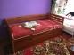 Кровать Мини трансформер (Дуб Щит) 8