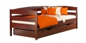 Кровать Нота Плюс (Бук Масив) 13