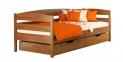 Кровать Нота Плюс (Бук Масив) 12