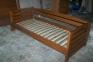 Кровать Мини (Бук Щит) 35