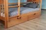 Ліжко Мауглі (Бук Масив) 3