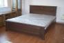 Кровать Магнолия (Бук Масив) 7