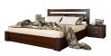 Кровать Селена (Бук Масив) 21