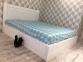 Ліжко Верона з підйомним механізмом (Бук Щит) 8