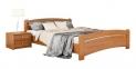 Кровать Венеция (Бук Масив) 9