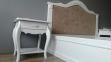Ліжко Классік з підйомним механізмом (Бук Щит) 14