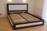 Ліжко Амелі з підйомним механізмом (Бук Масив) 2