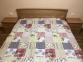Кровать Бегония (Ясень Масив) 8