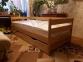 Ліжко Нота (Бук Щит) 0