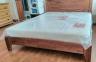 Ліжко Бегонія (Дуб Щит) 4