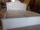 Ліжко Классік (Бук Щит) 15