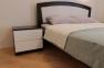 Ліжко Женева (Бук Масив) 2