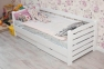 Кровать Мини (Бук Масив) 2