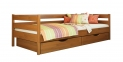 Ліжко Нота (Бук Щит) 21