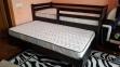 Ліжко Сімба (Бук Масив) 3
