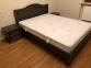Ліжко Каміла (бук щит) 2