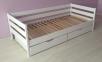 Ліжко Нота (Бук Щит) 5