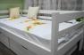 Кровать Нота (Бук Масив) 5