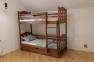 Кровать Соня (Бук Массив) 2