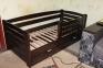 Кровать Мини (Бук Щит) 26