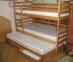 Кровать Шрек (Бук Массив) 0