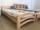 Ліжко Міні люкс (Бук Щит) 0