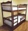 Кровать Маугли (Бук Массив) 0