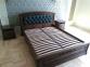 Ліжко Радість Люкс (Дуб Масив) 0