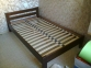 Кровать Рената (Бук Масив) 4
