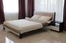 Ліжко Франциско (Бук Масив) 2
