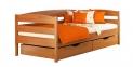 Кровать Нота Плюс (Бук Масив) 14