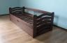 Кровать Колобок (Бук Массив) 5