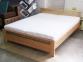 Кровать Афина (Бук Масив) 1