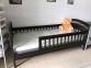 Кровать Арина+ (Бук щит) 1