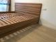 Кровать Дон (Дуб Масив) 3