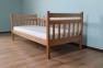Ліжко Моллі (Бук Масив) 2
