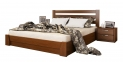 Кровать Селена (Бук Масив) 16