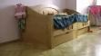 Ліжко Греція (Дуб Щит) 13