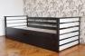 Ліжко Телесик з підйомним механізмом (Бук Масив) 2