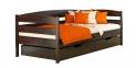 Кровать Нота Плюс (Бук Масив) 15