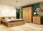 Кровать Виланд (Дуб Щит) 0